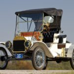 Ford Model T (2)