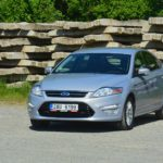 Ford Mondeo (22)
