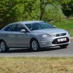 Ford Mondeo (24)