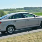 Ford Mondeo (25)
