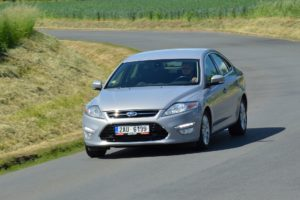 Ford Mondeo (28)