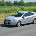 Ford Mondeo (29)