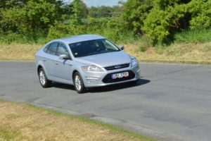 Ford Mondeo (31)