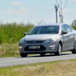 Ford Mondeo (32)