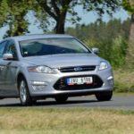 Ford Mondeo (37)
