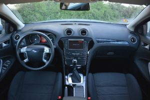 Ford Mondeo (38)