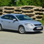 Ford Mondeo (7)