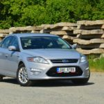 Ford Mondeo (8)