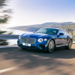 Bentley Continental GT (1)