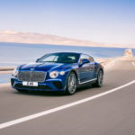 Bentley Continental GT (2)