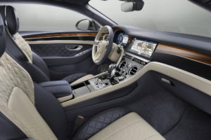 Bentley Continental GT (21)
