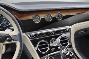 Bentley Continental GT (25)