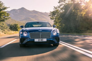 Bentley Continental GT (8)
