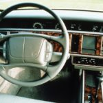 Buick Regal 1993
