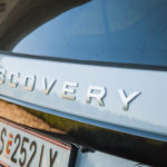 Land Rover Discovery TDV6-12