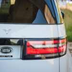 Land Rover Discovery TDV6-13
