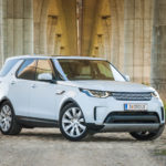Land Rover Discovery TDV6-15