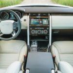 Land Rover Discovery TDV6-32