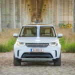 Land Rover Discovery TDV6-5