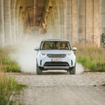 Land Rover Discovery TDV6-50