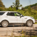 Land Rover Discovery TDV6-53