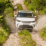 Land Rover Discovery TDV6-55