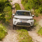 Land Rover Discovery TDV6-56