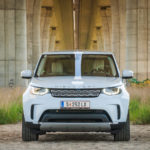 Land Rover Discovery TDV6-6