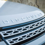 Land Rover Discovery TDV6-8