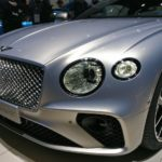 Bentley Continental GT (15)