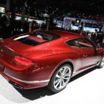 Bentley Continental GT (3)