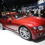 Bentley Continental GT (5)