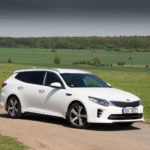 Kia Optima GT Sportwagon_