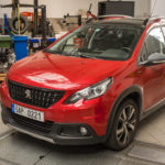 Peugeot 2008 diagnostika-1-2
