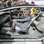 Volkswagen Group Preview Night IAA 2017