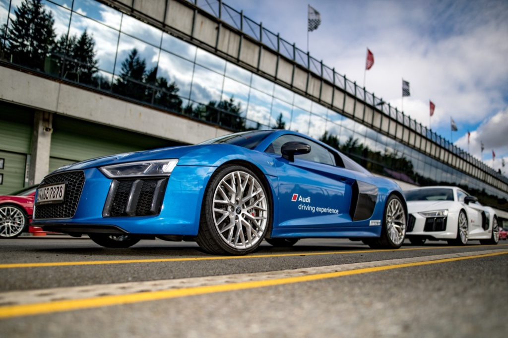 Audi Driving Experience Brno 2017 00003