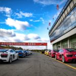 Audi Driving Experience Brno 2017 00005