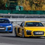 Audi Driving Experience Brno 2017 00021