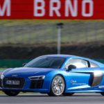 Audi Driving Experience Brno 2017 00022