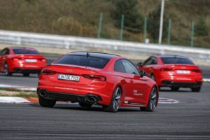 Audi Driving Experience Brno 2017 00027