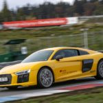 Audi Driving Experience Brno 2017 00030