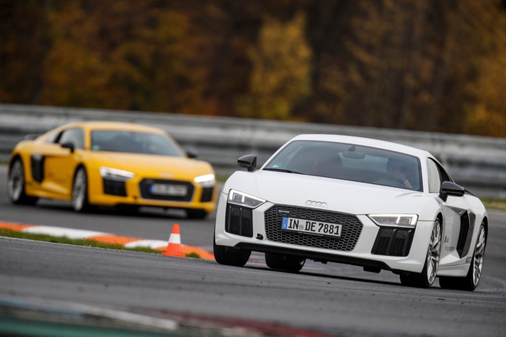 Audi Driving Experience Brno 2017 00033