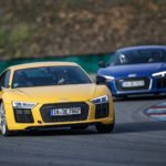 Audi Driving Experience Brno 2017 00042