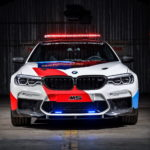 BMW M5 safetycar (1)