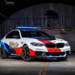 BMW M5 safetycar (10)