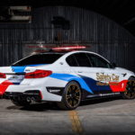 BMW M5 safetycar (14)