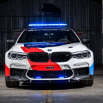 BMW M5 safetycar (2)
