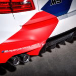 BMW M5 safetycar (20)