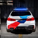 BMW M5 safetycar (4)