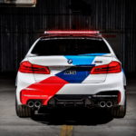 BMW M5 safetycar (5)